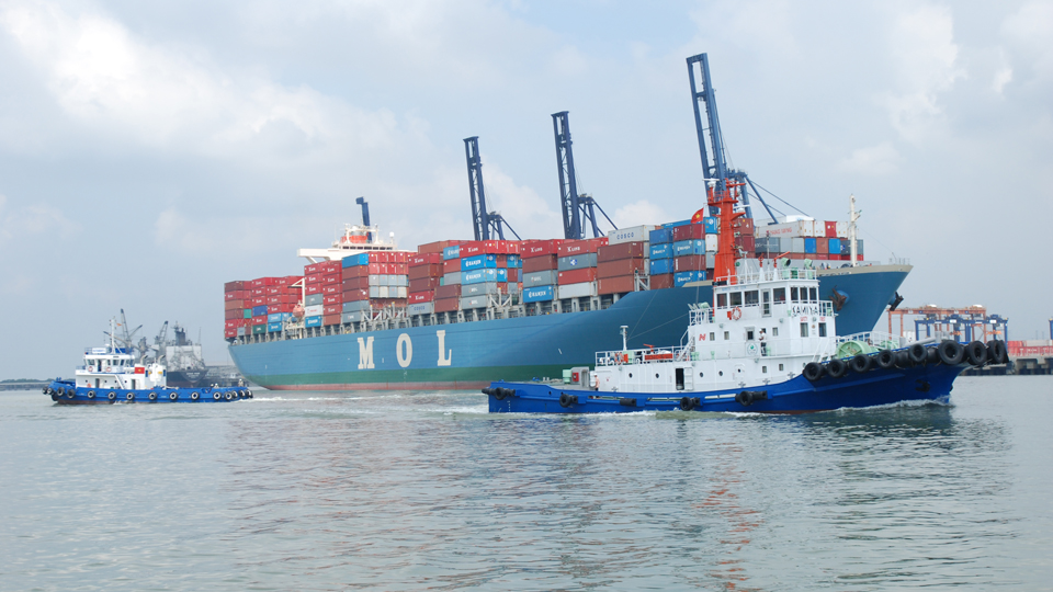 Shipping Agency - Towage services, Shipping Agency,Marine salvage
